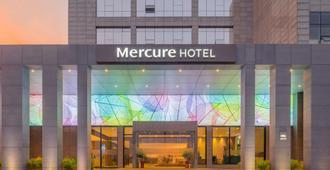Mercure Shanghai Hongqiao South - Shangai - Edificio