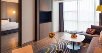 Mercure Shanghai Hongqiao South - Shangai - Sala de estar