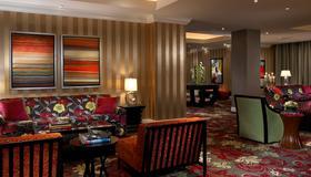 Kimpton Hotel Monaco Baltimore Inner Harbor - Baltimore - Lounge