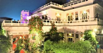 The Kothi Heritage - Τζοντχπούρ - Κτίριο