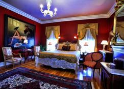 The Southern Mansion - קייפ מיי - חדר שינה