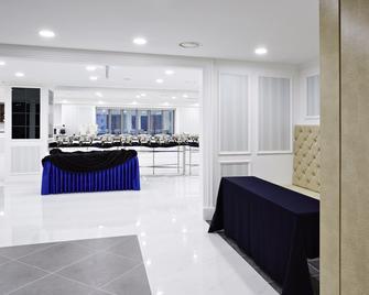 Roni Hotel - Jeonju - Ravintola