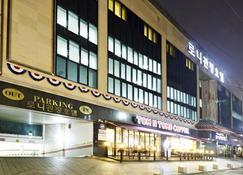Roni Hotel - Jeonju - Building
