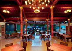 Febri's Hotel & Spa - Kuta - Ravintola