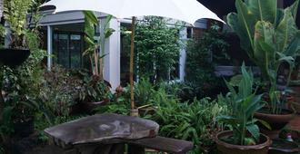 Baan Kham Wan Boutique Hotel - Lampang