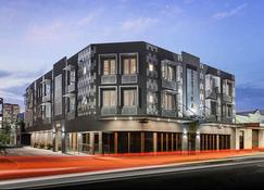 Attika Hotel - Perth - Building