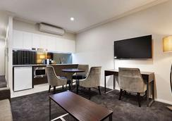 Attika Hotel - Perth - Keittiö