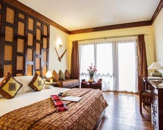 Victoria Sapa Resort & Spa - Sa Pá - Κρεβατοκάμαρα