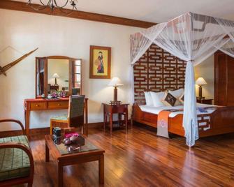 Victoria Sapa Resort & Spa - Шапа - Спальня