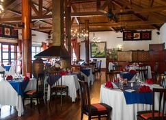 Victoria Sapa Resort & Spa - Sa Pá - Restaurant