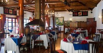 Victoria Sapa Resort & Spa - Sa Pa - Nhà hàng