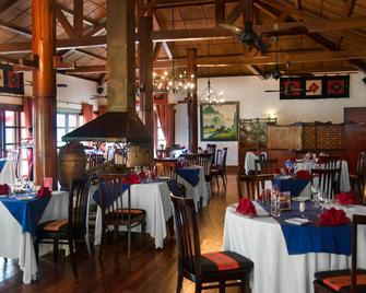 Victoria Sapa Resort & Spa - Sa Pá - Restaurant