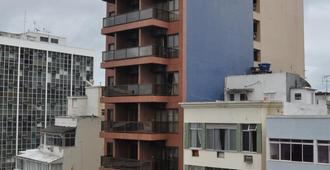 B&B Hotels Rio Copacabana Posto 5 - Rio de Janeiro - Edificio