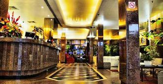 B&B Hotels Rio Copacabana Posto 5 - Rio de Janeiro - Ingresso