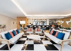 Eurostars Matosinhos - Matosinhos - Lounge