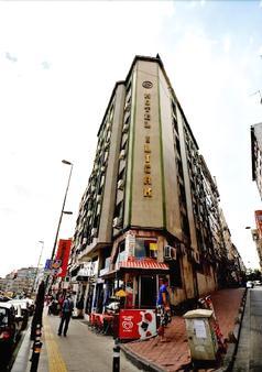 Hotel Ilicak - Istanbul - Toà nhà