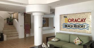 The Boracay Beach Resort - Boracay