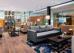 The Westin Cape Town - Cape Town - Oturma odası