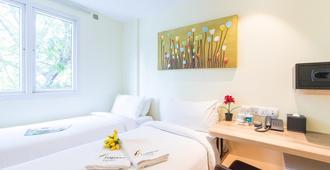 Fragrance Hotel - Balestier (Sg Clean) - Singapore - חדר שינה