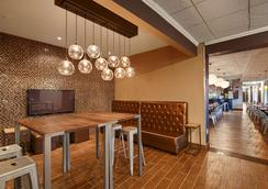 Best Western Plus Newark Airport West - Newark - Restaurant