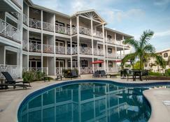 Lantana Barbados Condos - Saint James - Pool