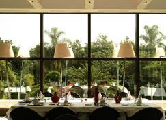 Sofitel Algiers Hamma Garden - Algier - Restauracja