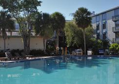 Monumental Movieland Hotel - Orlando - Piscina