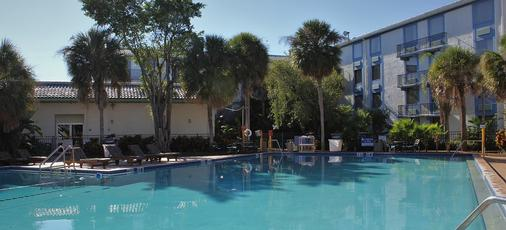 Monumental Movieland Hotel - Orlando - Pool
