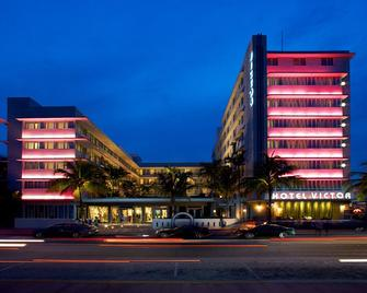 Hotel Victor - Miami Beach - Building