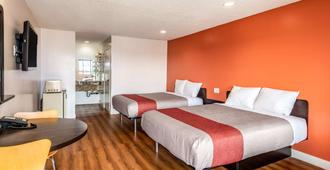 Motel 6 Gardena, Ca - South - Gardena - Habitación