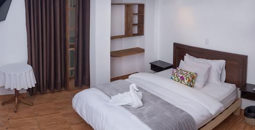 The Tayta Hostal - Machu Picchu - Phòng ngủ