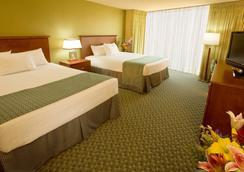Aquarius Casino Resort, BW Premier Collection - Laughlin - Κρεβατοκάμαρα