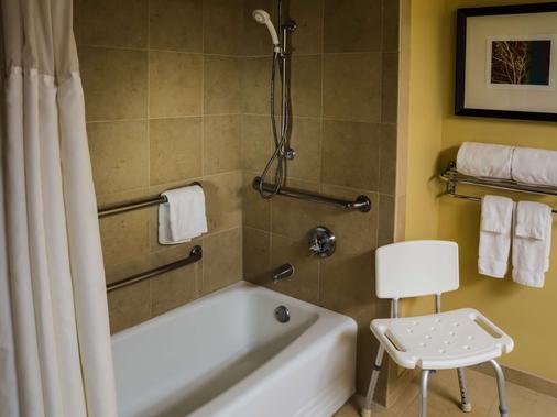 Aquarius Casino Resort, BW Premier Collection - Laughlin - Μπάνιο