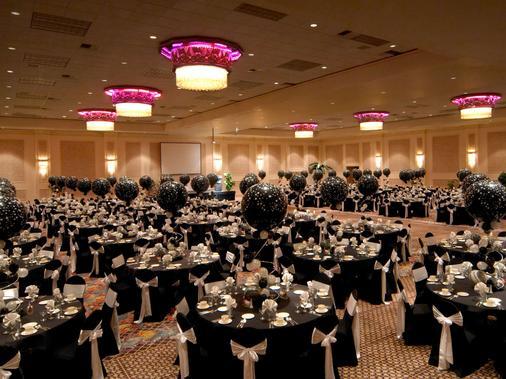 Aquarius Casino Resort, BW Premier Collection - Laughlin - Αίθουσα συνεδριάσεων