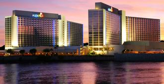 Aquarius Casino Resort, BW Premier Collection - Laughlin - Κτίριο