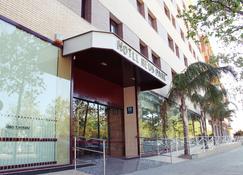 Hotel Reus Park - Reus - Gebäude