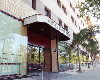 Hotel Reus Park - Реус - Здание
