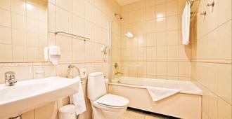 國家酒店 - 克來佩達 - Klaipeda / 克萊佩達 - 浴室