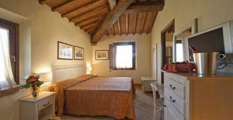 Fattorie Santo Pietro - San Gimignano - Bedroom