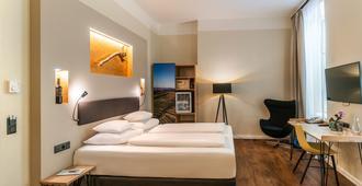 Hotel Rathaus Wein & Design - Viena - Quarto