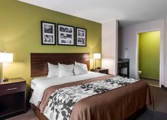 Sleep Inn & Suites - St. Charles - Habitación
