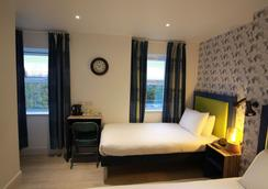 Best Western London Queens Crystal Palace Hotel - London - Bedroom