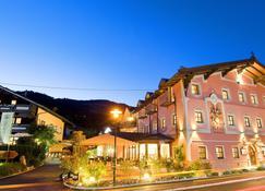 Hotel Reitlwirt - Brixen im Thale - Building