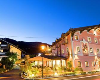 Hotel Reitlwirt - Brixen im Thale - Gebouw