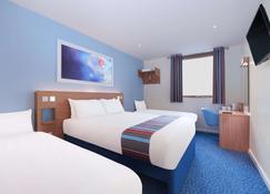 Travelodge Caernarfon - Caernarfon - Bedroom
