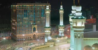 Intercontinental Dar Al Tawhid Makkah - La Meca - Vista del exterior