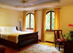 Hotel Casa Primo Cr - San Jose - Makuuhuone