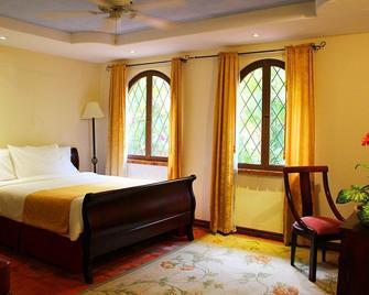Hotel Casa Primo Cr - San José - Bedroom