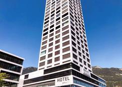 Mercure Chur City West - Chur - Bangunan