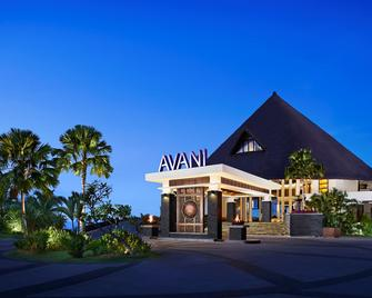 Avani Sepang Goldcoast Resort - Sungai Pelek New Village - Building